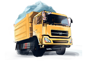 Мини трактор с насадкой для уборки снега